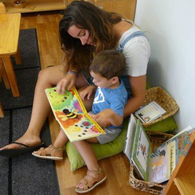 Infant Toddler Program