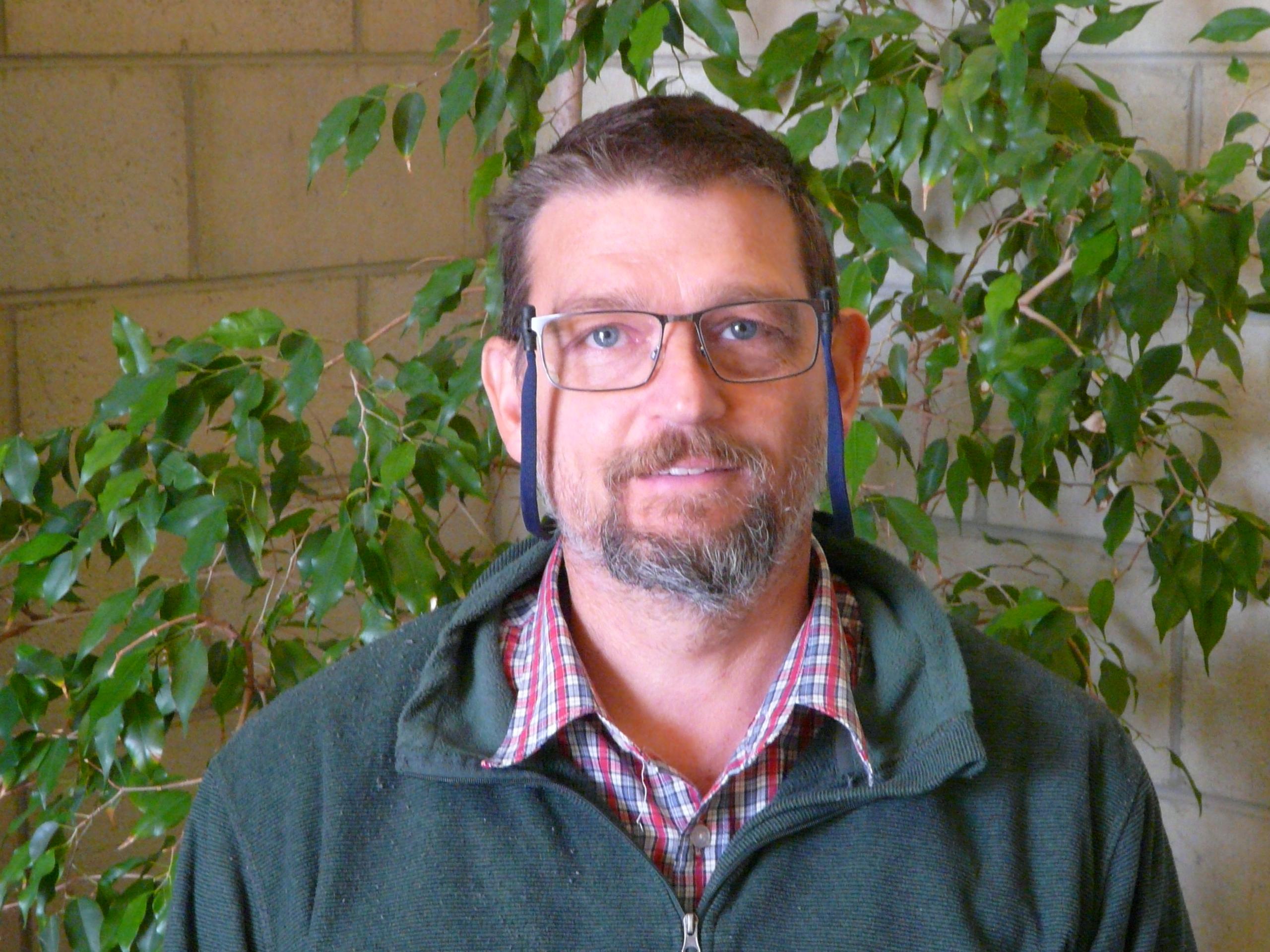 Vince Barsolo