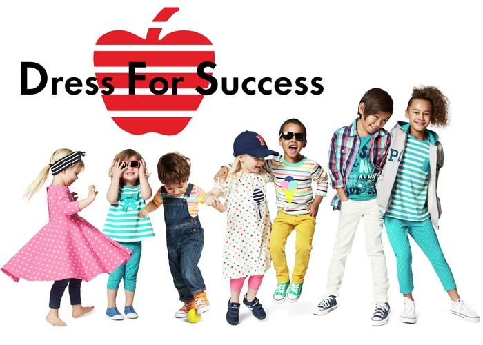 Dressing for success the Montessori way
