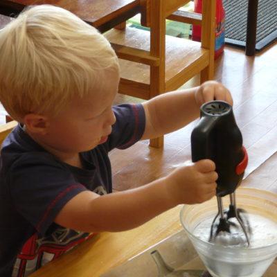 Infant Toddler Program/Playgroup