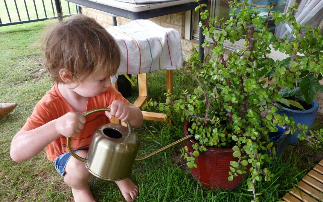 Infant Toddler/Playgroup News
