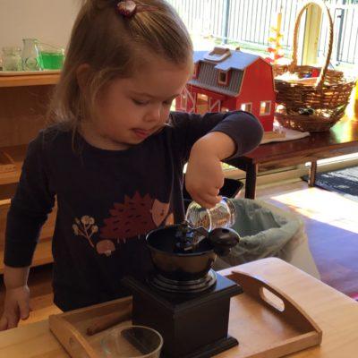 Infant Toddler Program / Playgroup