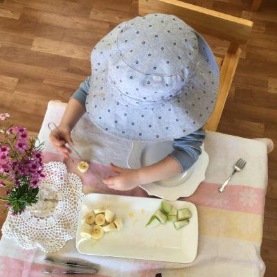 Infant Toddler Program / Playgroup & Children's House Prep